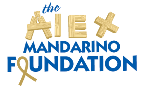 THE ALEX MANDARINO FOUNDATION